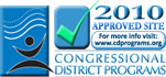 Congressional District Programs